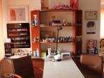 Kozmetický salón
